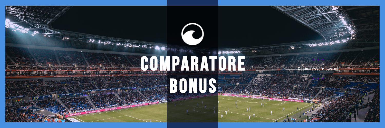 Comparatore Bonus