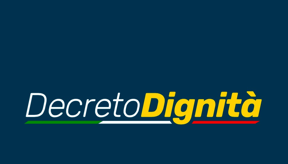 affiliazioni scommesse decreto dignita