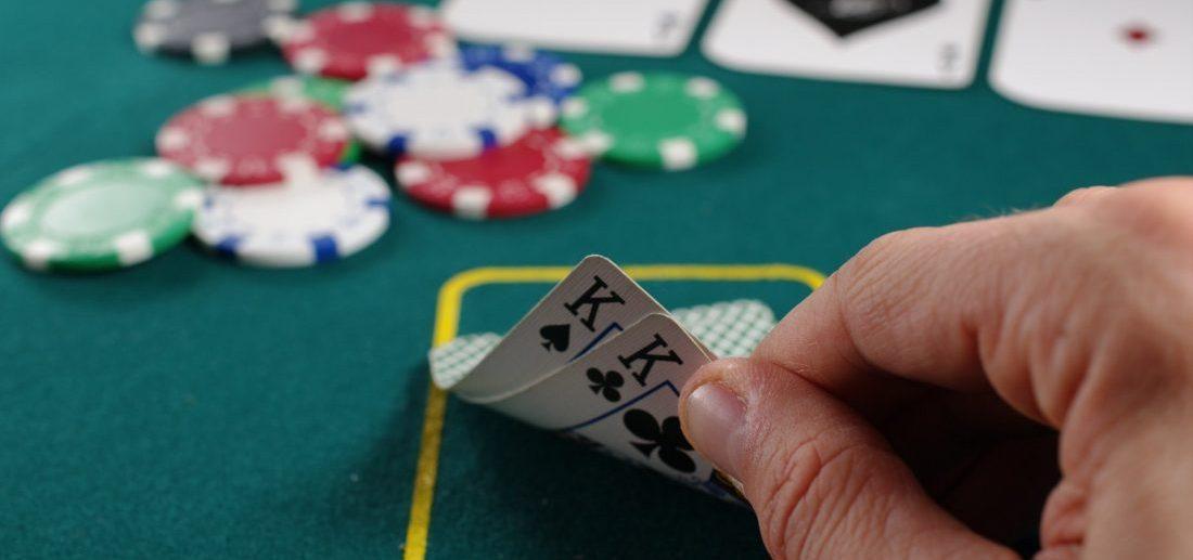 bonus senza deposito poker 3