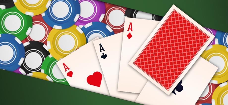 siti poker bonus